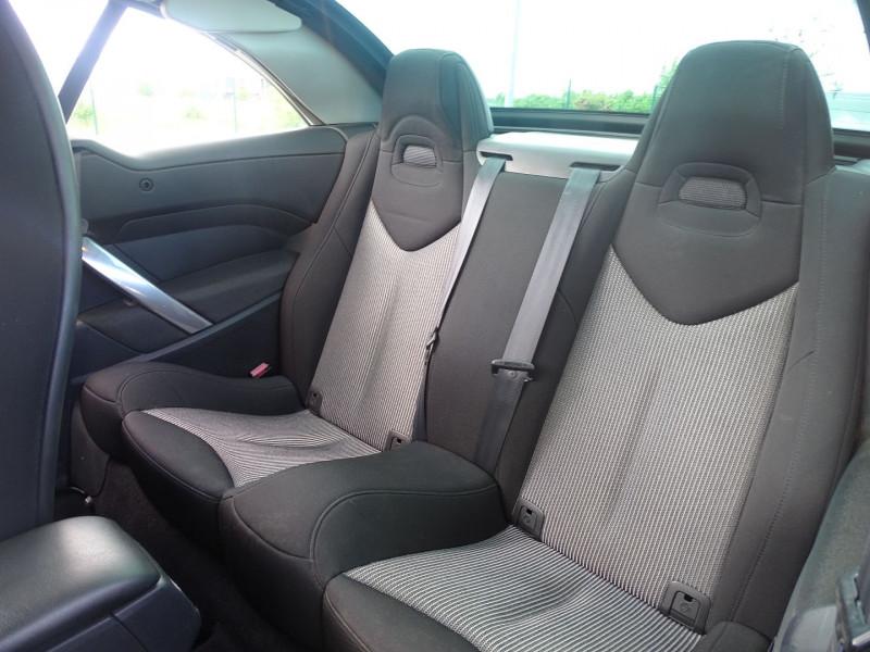 Photo 6 de l'offre de PEUGEOT 308 CC 2.0 HDI FAP SPORT PACK à 10490€ chez International Auto Auneau