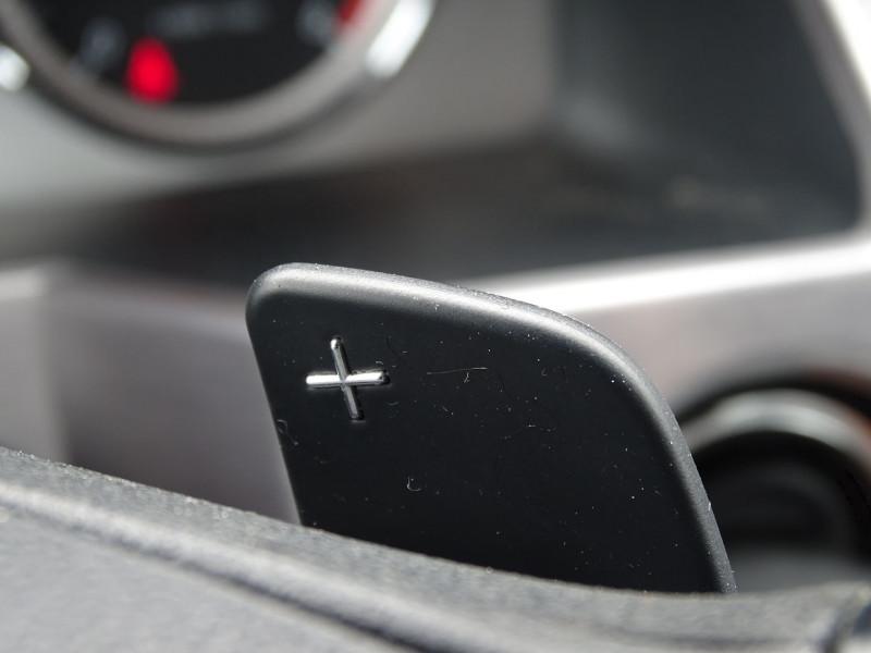 Photo 12 de l'offre de MERCEDES-BENZ CLASSE GLK (X204) 220 CDI BE 4 MATIC à 13690€ chez International Auto Auneau