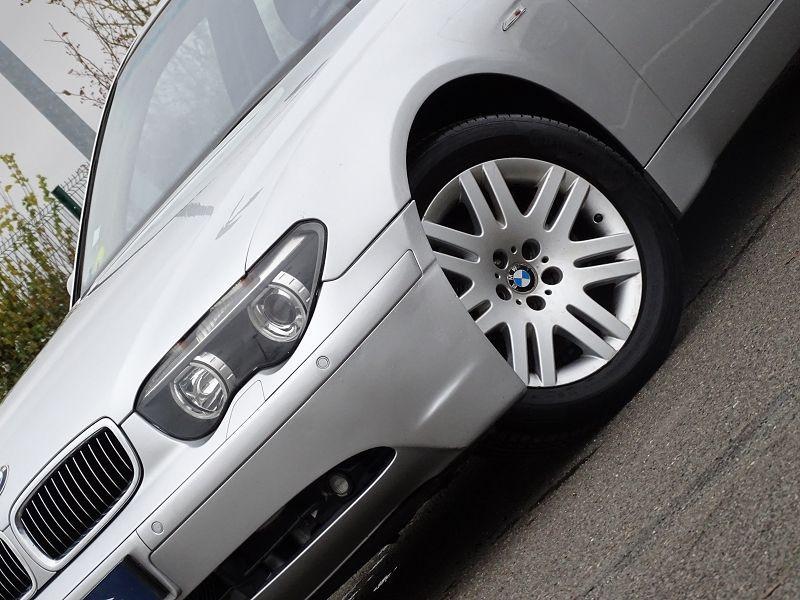 Photo 2 de l'offre de BMW SERIE 7 (E65) 745IA 333CH à 5590€ chez International Auto Auneau