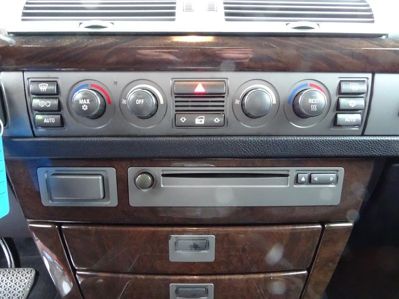 Photo 9 de l'offre de BMW SERIE 7 (E65) 745IA 333CH à 5590€ chez International Auto Auneau