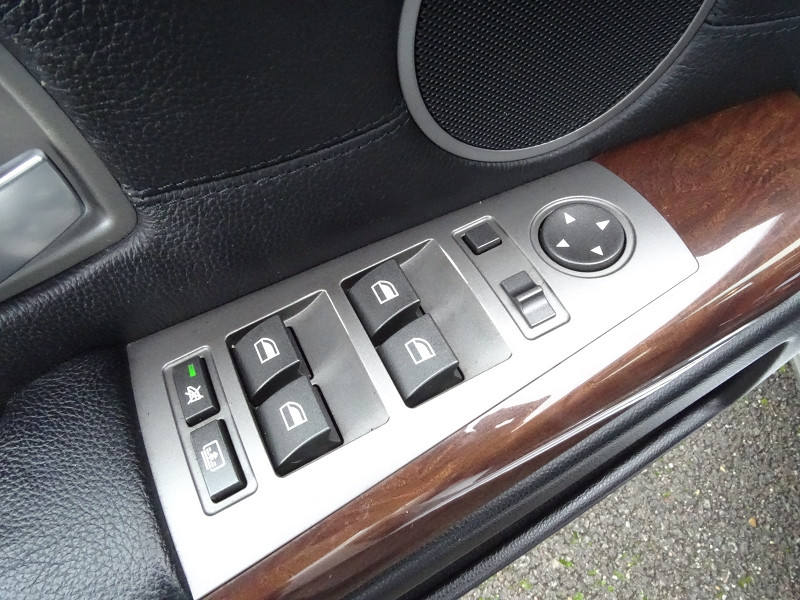 Photo 4 de l'offre de BMW SERIE 7 (E65) 745IA 333CH à 5590€ chez International Auto Auneau