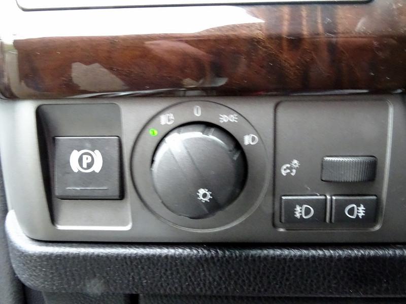 Photo 8 de l'offre de BMW SERIE 7 (E65) 745IA 333CH à 5590€ chez International Auto Auneau