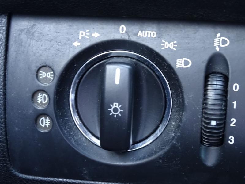 Photo 15 de l'offre de MERCEDES-BENZ CLASSE ML (W164) 280 CDI à 10990€ chez International Auto Auneau