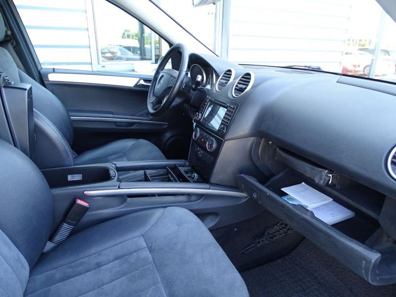 Photo 4 de l'offre de MERCEDES-BENZ CLASSE ML (W164) 280 CDI à 10990€ chez International Auto Auneau