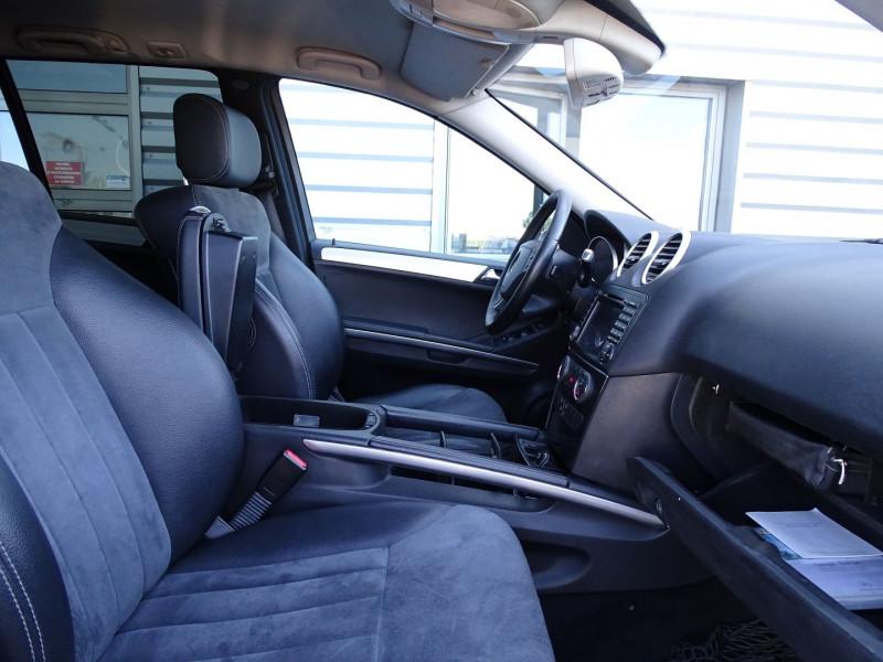 Photo 3 de l'offre de MERCEDES-BENZ CLASSE ML (W164) 280 CDI à 10990€ chez International Auto Auneau