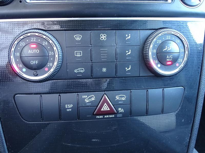 Photo 11 de l'offre de MERCEDES-BENZ CLASSE ML (W164) 280 CDI à 10990€ chez International Auto Auneau
