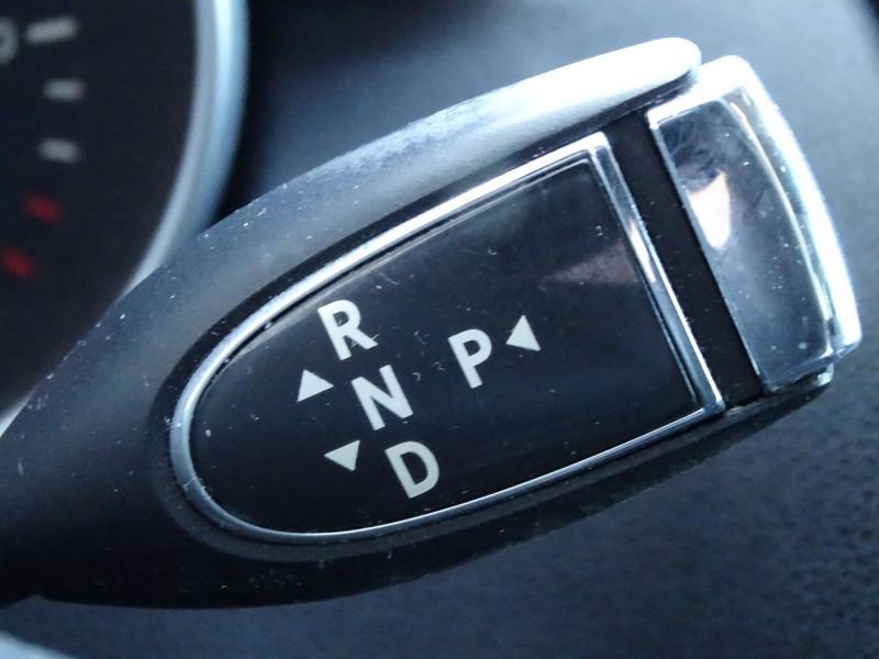 Photo 16 de l'offre de MERCEDES-BENZ CLASSE ML (W164) 280 CDI à 10990€ chez International Auto Auneau