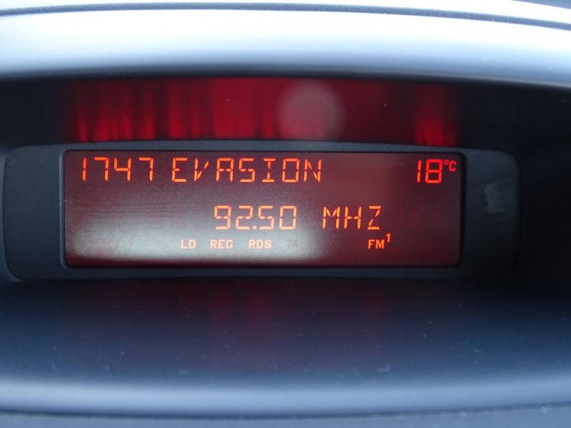 Photo 12 de l'offre de CITROEN C2 1.4I PACK AMBIANCE à 4990€ chez International Auto Auneau