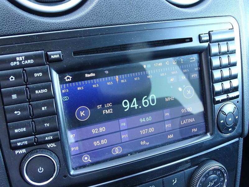 Photo 10 de l'offre de MERCEDES-BENZ CLASSE ML (W164) 280 CDI à 10990€ chez International Auto Auneau