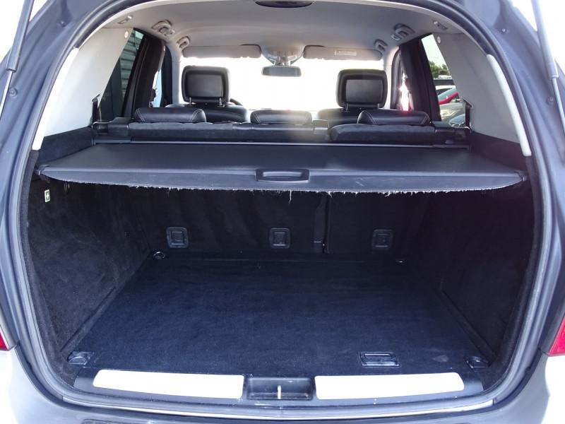 Photo 18 de l'offre de MERCEDES-BENZ CLASSE ML (W164) 280 CDI à 10990€ chez International Auto Auneau