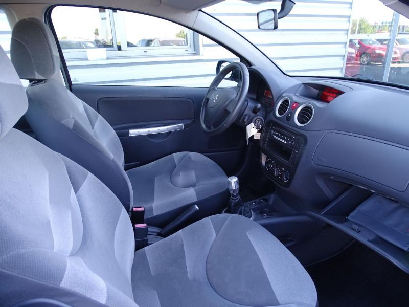 Photo 4 de l'offre de CITROEN C2 1.4I PACK AMBIANCE à 4990€ chez International Auto Auneau