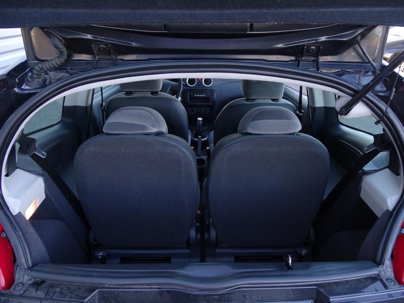 Photo 9 de l'offre de CITROEN C2 1.4I PACK AMBIANCE à 4990€ chez International Auto Auneau