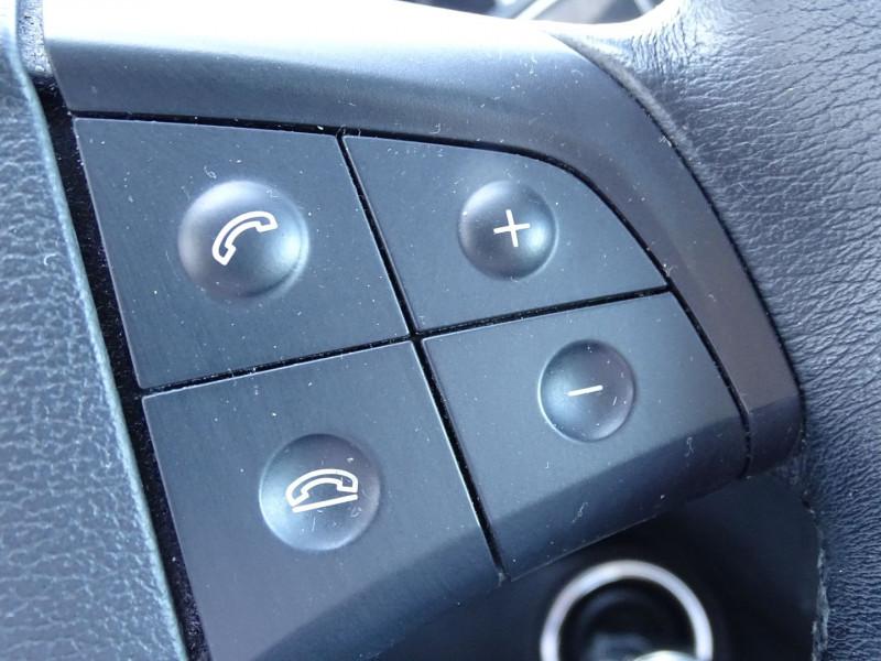 Photo 13 de l'offre de MERCEDES-BENZ CLASSE ML (W164) 280 CDI à 10990€ chez International Auto Auneau