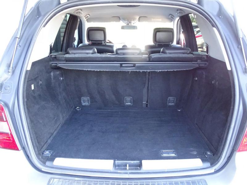 Photo 19 de l'offre de MERCEDES-BENZ CLASSE ML (W164) 280 CDI à 10990€ chez International Auto Auneau