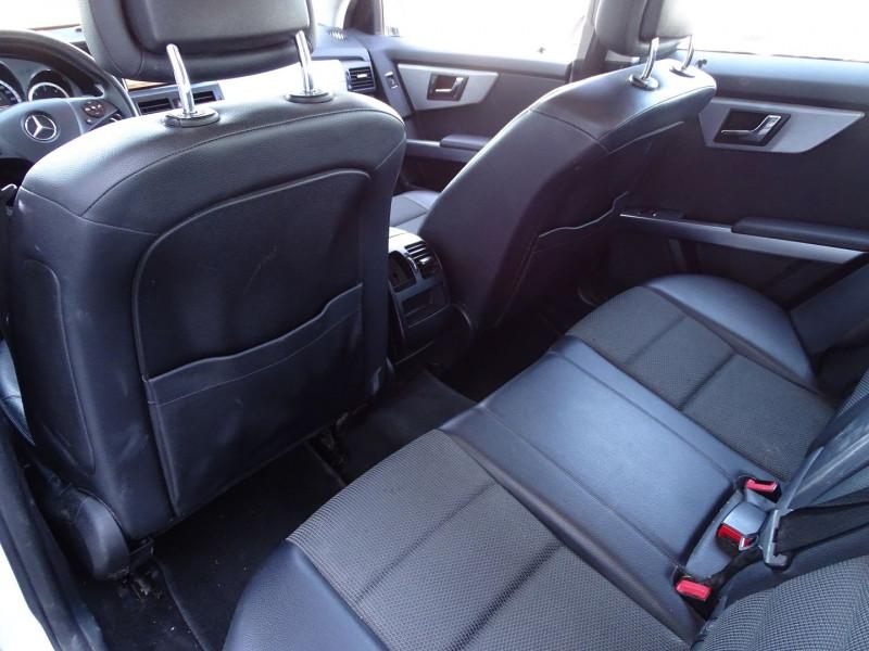 Photo 5 de l'offre de MERCEDES-BENZ CLASSE GLK (X204) 220 CDI BE 4 MATIC à 13790€ chez International Auto Auneau