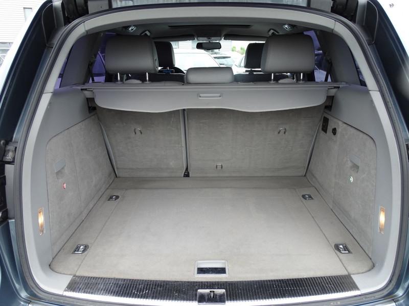 Photo 15 de l'offre de VOLKSWAGEN TOUAREG 3.0 V6 TDI 225CH CARAT TIPTRONIC à 12990€ chez International Auto Auneau