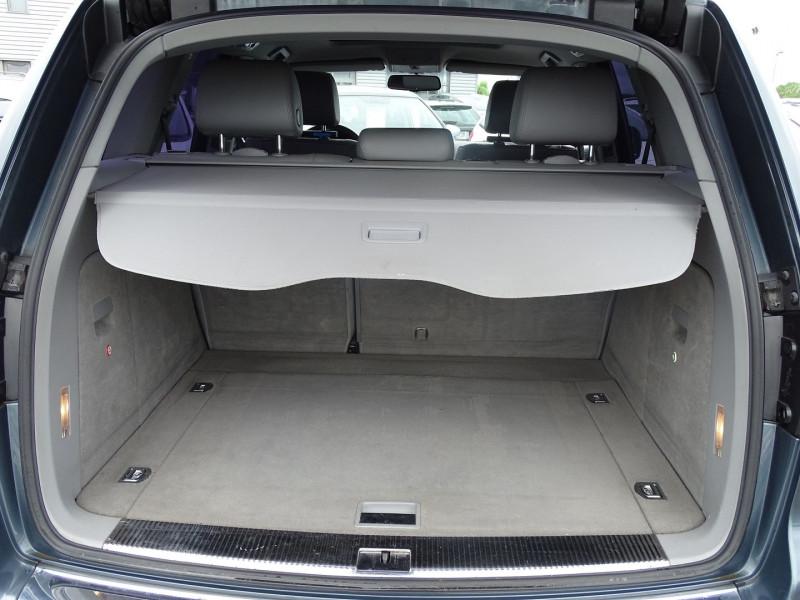 Photo 14 de l'offre de VOLKSWAGEN TOUAREG 3.0 V6 TDI 225CH CARAT TIPTRONIC à 12990€ chez International Auto Auneau
