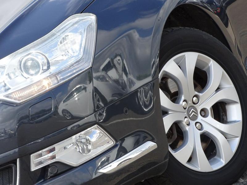 Photo 3 de l'offre de CITROEN C5 2.2 HDI173 FAP EXCLUSIVE à 8690€ chez International Auto Auneau