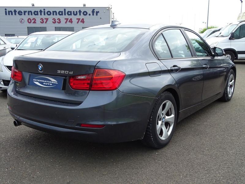 Photo 2 de l'offre de BMW SERIE 3 (F30) 320D 163CH EFFICIENTDYNAMICS EDITION LOUNGE à 14990€ chez International Auto Auneau