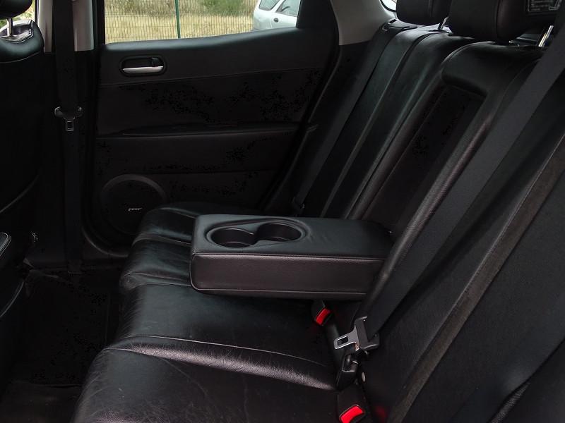 Photo 9 de l'offre de MAZDA CX-7 2.3 MZR DISI TURBO à 7990€ chez International Auto Auneau