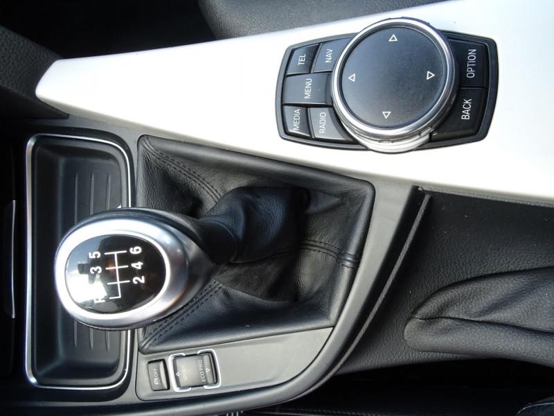 Photo 13 de l'offre de BMW SERIE 3 (F30) 320D 163CH EFFICIENTDYNAMICS EDITION LOUNGE à 14990€ chez International Auto Auneau