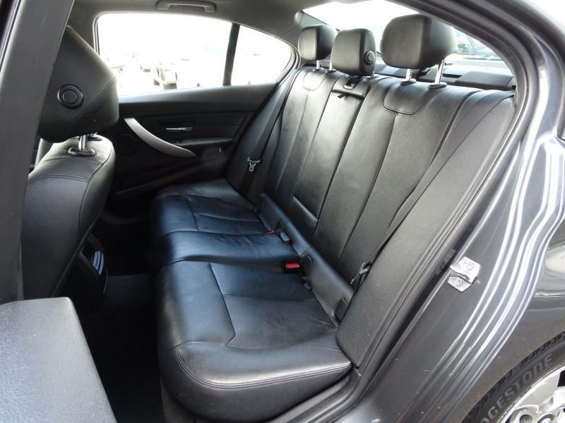 Photo 15 de l'offre de BMW SERIE 3 (F30) 320D 163CH EFFICIENTDYNAMICS EDITION LOUNGE à 14990€ chez International Auto Auneau