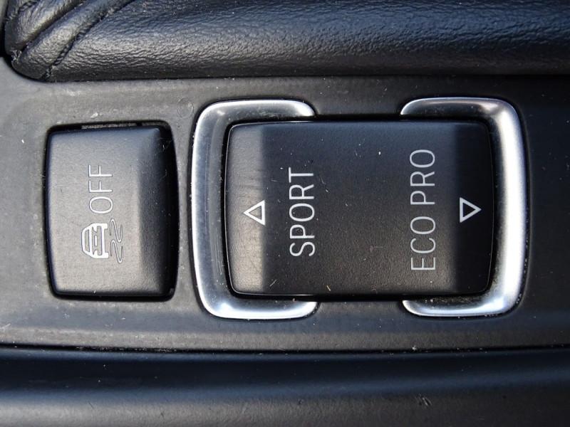 Photo 12 de l'offre de BMW SERIE 3 (F30) 320D 163CH EFFICIENTDYNAMICS EDITION LOUNGE à 14990€ chez International Auto Auneau