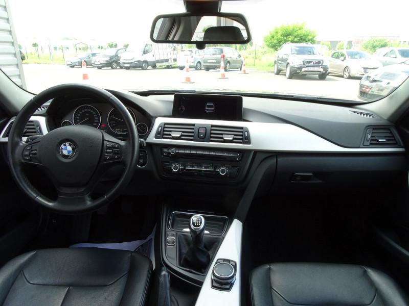 Photo 17 de l'offre de BMW SERIE 3 (F30) 320D 163CH EFFICIENTDYNAMICS EDITION LOUNGE à 14990€ chez International Auto Auneau