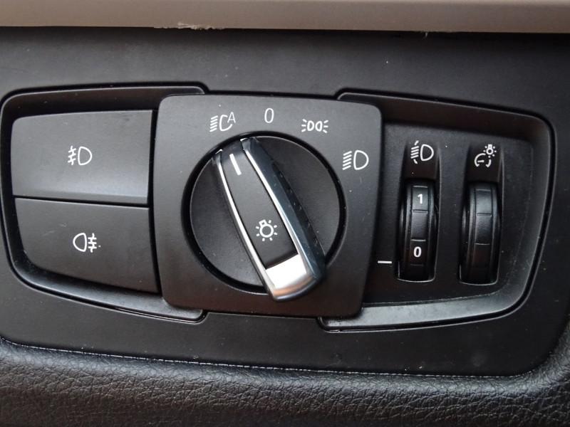 Photo 8 de l'offre de BMW SERIE 3 (F30) 320D 163CH EFFICIENTDYNAMICS EDITION LOUNGE à 14990€ chez International Auto Auneau