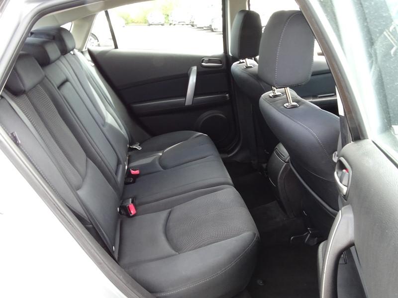Photo 6 de l'offre de MAZDA MAZDA 6 2.2 MZR-CD125 ELEGANCE 5P à 7390€ chez International Auto Auneau