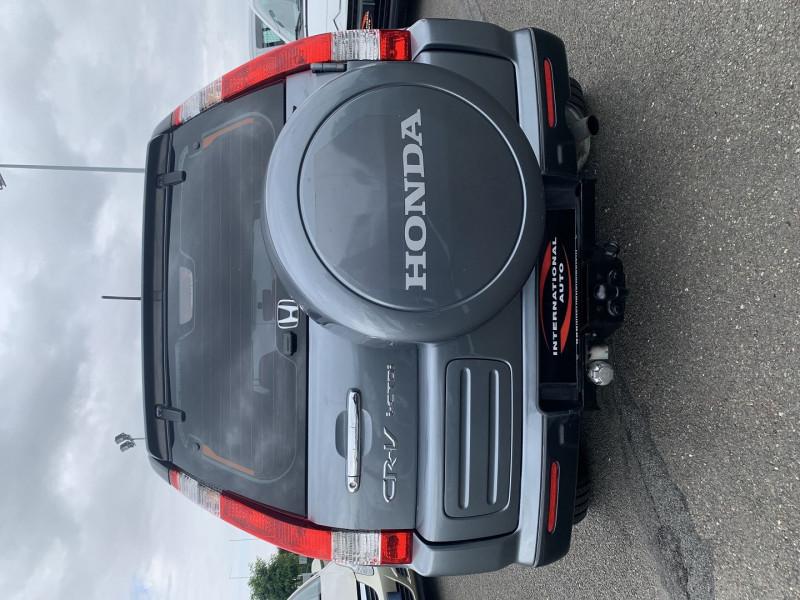 Photo 14 de l'offre de HONDA CR-V 2.2 I-CTDI LS à 7190€ chez International Auto Auneau