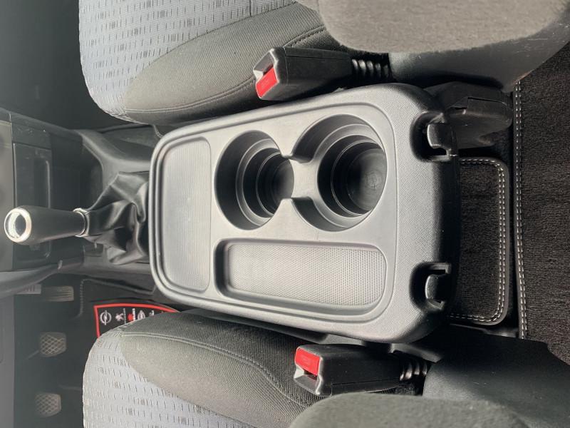 Photo 11 de l'offre de HONDA CR-V 2.2 I-CTDI LS à 7190€ chez International Auto Auneau