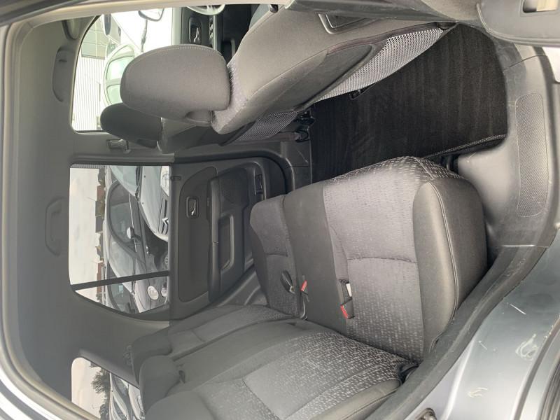 Photo 7 de l'offre de HONDA CR-V 2.2 I-CTDI LS à 7190€ chez International Auto Auneau