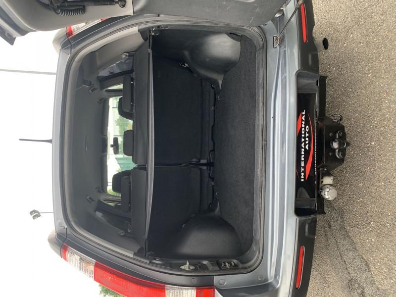 Photo 15 de l'offre de HONDA CR-V 2.2 I-CTDI LS à 7190€ chez International Auto Auneau
