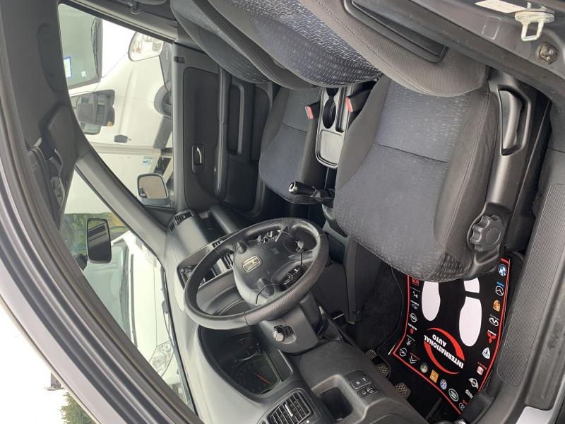 Photo 3 de l'offre de HONDA CR-V 2.2 I-CTDI LS à 7190€ chez International Auto Auneau