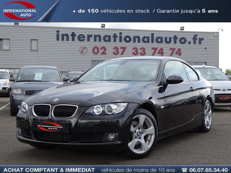 Photo 1 de l'offre de BMW SERIE 3 COUPE (E92) 320DA 177CH LUXE à 10790€ chez International Auto Auneau