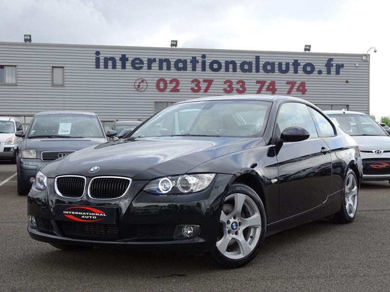 Photo 19 de l'offre de BMW SERIE 3 COUPE (E92) 320DA 177CH LUXE à 10790€ chez International Auto Auneau