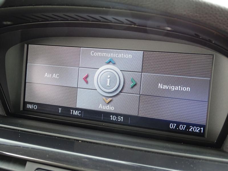 Photo 18 de l'offre de BMW SERIE 3 COUPE (E92) 320DA 177CH LUXE à 10790€ chez International Auto Auneau