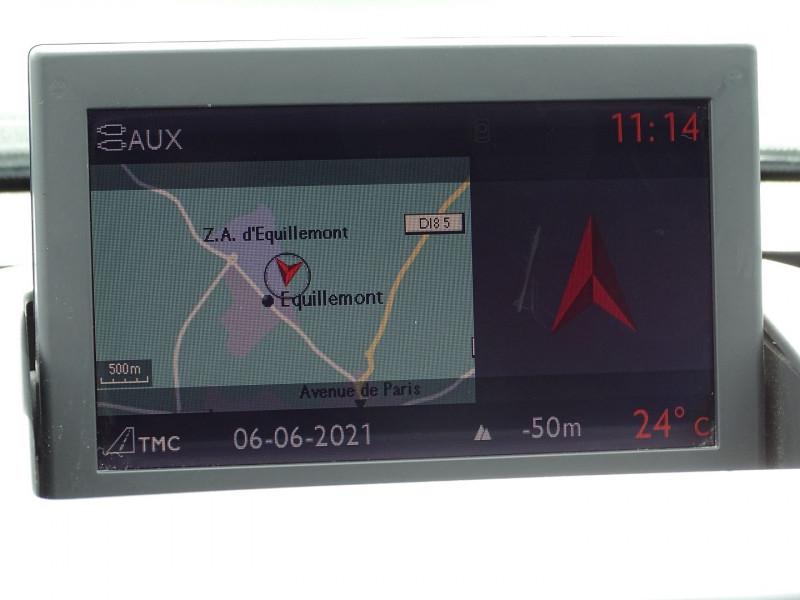 Photo 9 de l'offre de PEUGEOT 5008 1.6 VTI 16V CONFORT PACK 5PL à 6190€ chez International Auto Auneau