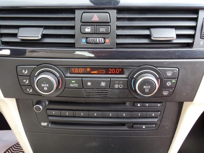 Photo 17 de l'offre de BMW SERIE 3 COUPE (E92) 320DA 177CH LUXE à 10790€ chez International Auto Auneau