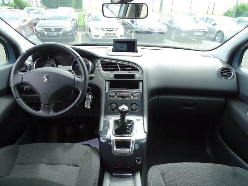 Photo 12 de l'offre de PEUGEOT 5008 1.6 VTI 16V CONFORT PACK 5PL à 6190€ chez International Auto Auneau