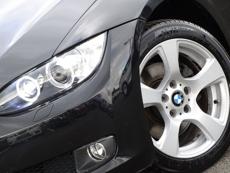 Photo 2 de l'offre de BMW SERIE 3 COUPE (E92) 320DA 177CH LUXE à 10790€ chez International Auto Auneau