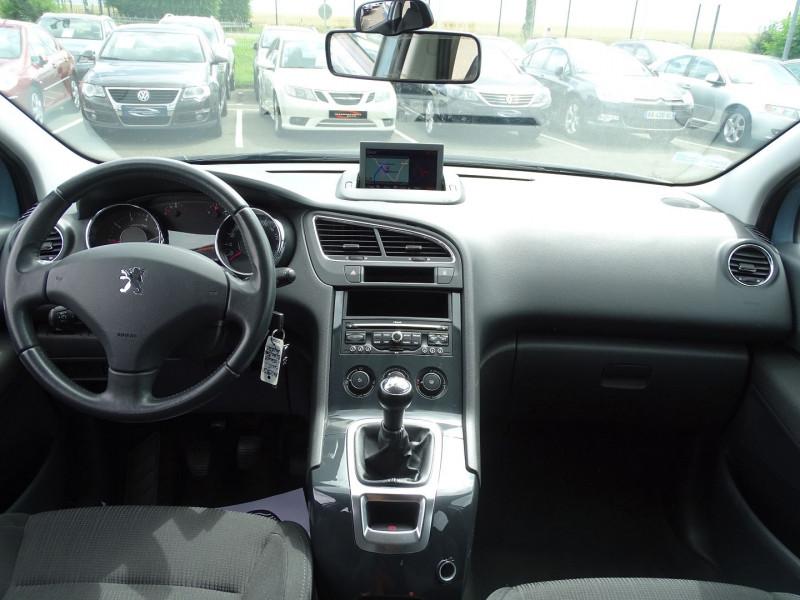 Photo 11 de l'offre de PEUGEOT 5008 1.6 VTI 16V CONFORT PACK 5PL à 6190€ chez International Auto Auneau