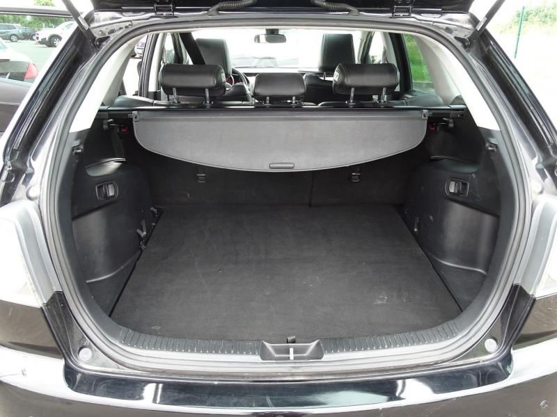 Photo 7 de l'offre de MAZDA CX-7 2.3 MZR DISI TURBO à 7990€ chez International Auto Auneau
