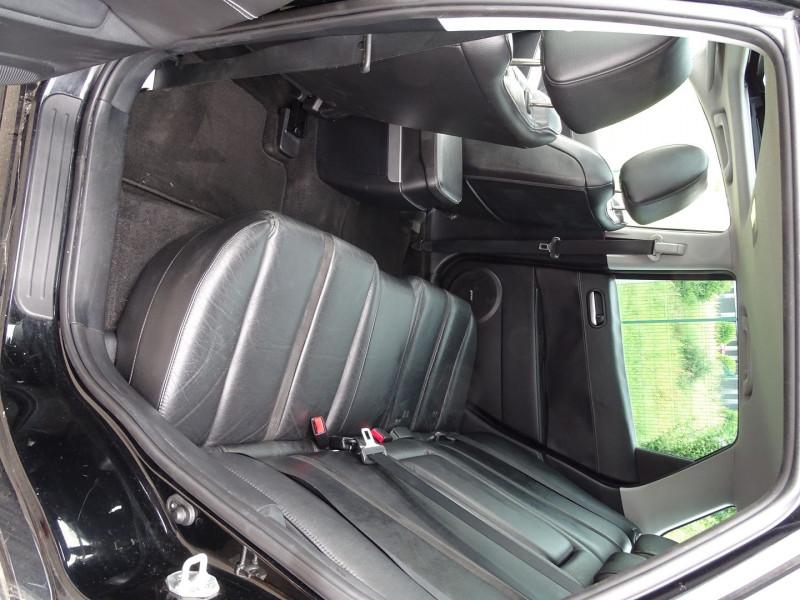 Photo 6 de l'offre de MAZDA CX-7 2.3 MZR DISI TURBO à 7990€ chez International Auto Auneau
