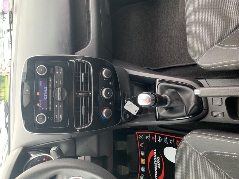 Photo 10 de l'offre de RENAULT CLIO IV 0.9 TCE 90CH TREND 5P à 9390€ chez International Auto Auneau