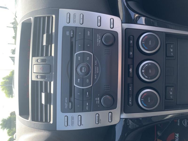 Photo 12 de l'offre de MAZDA MAZDA 6 2.0 MZR-CD140 SPORT 5P à 7890€ chez International Auto Auneau