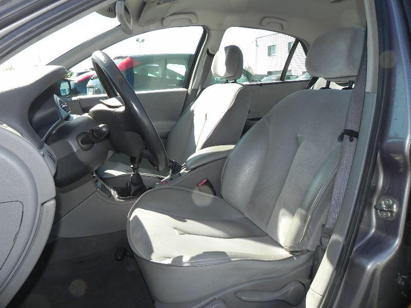 Photo 4 de l'offre de RENAULT LAGUNA II 2.2 DCI 150CH PRIVILEGE à 2990€ chez International Auto Auneau
