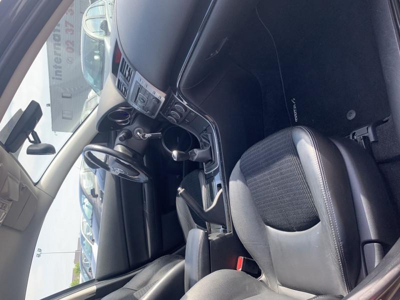 Photo 5 de l'offre de MAZDA MAZDA 6 2.0 MZR-CD140 SPORT 5P à 7890€ chez International Auto Auneau