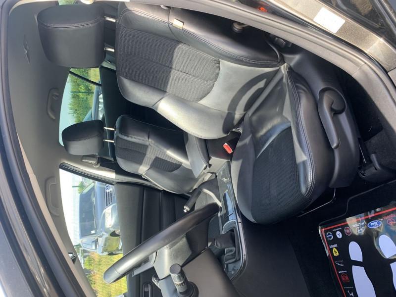 Photo 4 de l'offre de MAZDA MAZDA 6 2.0 MZR-CD140 SPORT 5P à 7890€ chez International Auto Auneau